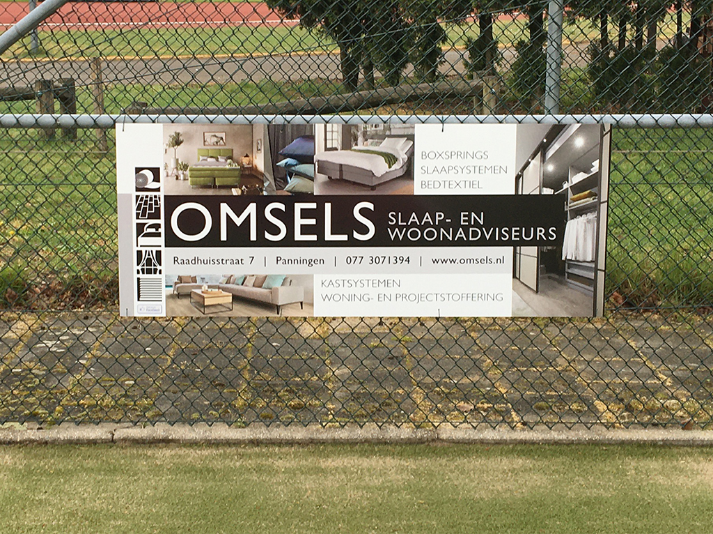 bord omsels