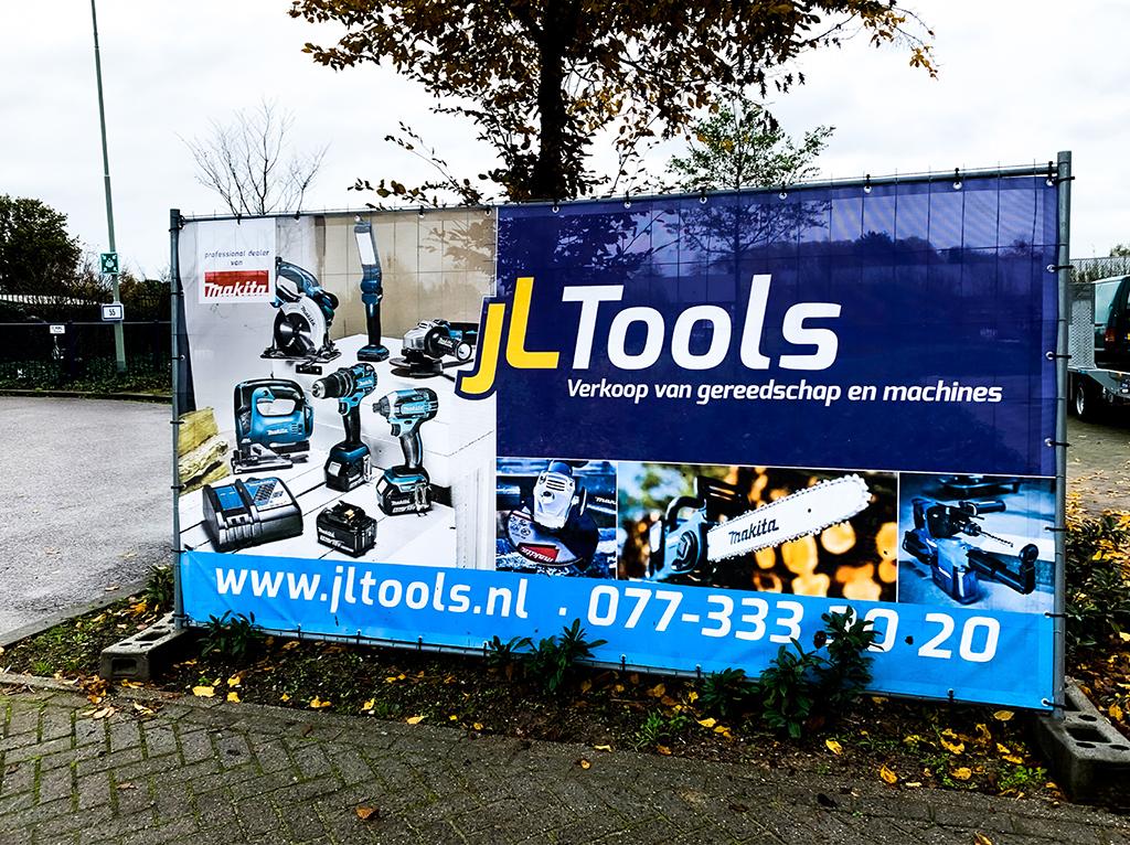 spandoek jl tools